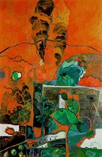 ibiza by roland bugnon