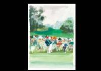 mark king golf