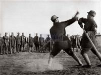 training in yan'an by xu xiaobing
