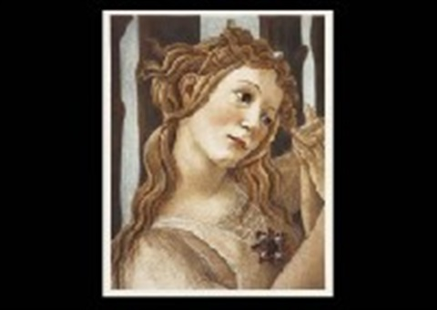 three graces love 4 works from botticelli and those period by sandro botticelli