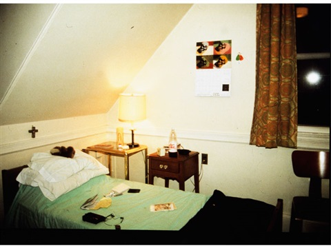 my room in belmont by nan goldin