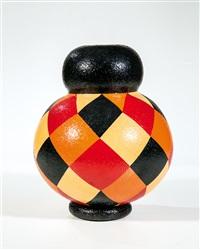 vase by mieke groot