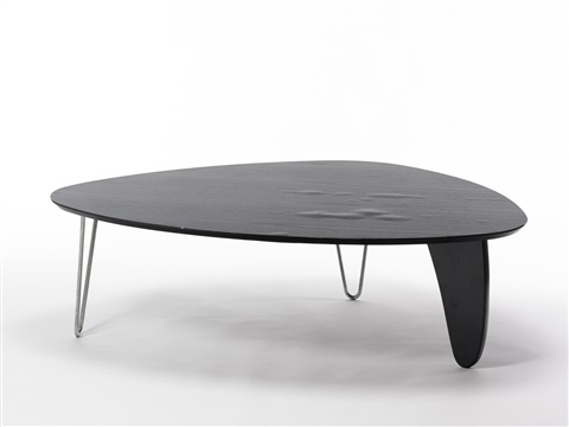 Tavolino Isamu Noguchi.Tavolino Modello Rudder By Isamu Noguchi On Artnet