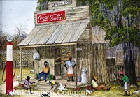 general store by jack meyers