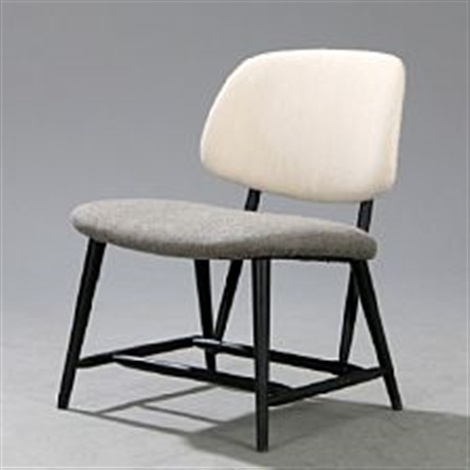 Teve Small Easy Chair By Alf Svensson