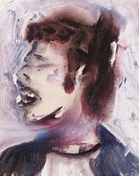 d-head ix by david bowie