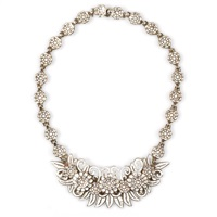 necklace by margot de taxco
