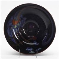 bowl by herbert babcock