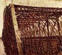 红桥 by xu jiang