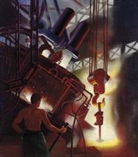 la fonderie by jean verrier