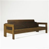 sofa frame by arthur espenet carpenter