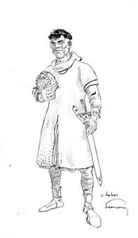bois maury by hermann