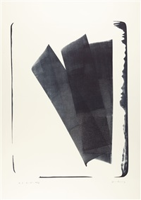 l-45-1973 by hans hartung
