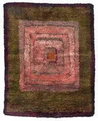 rosa rug by uhra-beata simberg-ehrström