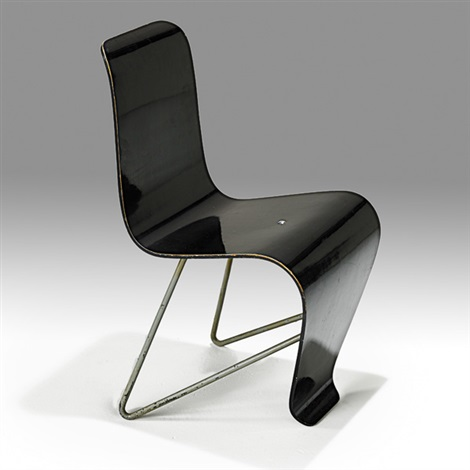 bellevue chair by andré lucien albert bloc