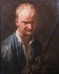 ritratto di pitocco by pietro bellotti