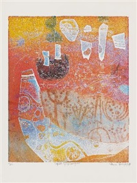 reflets symphoniques / armonie musicale (2 works) by shoichi hasegawa