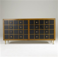 credenza by rom weber