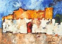 una casa de medina sidonia by giuseppe gambino