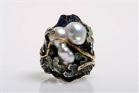 ring by thor selzer