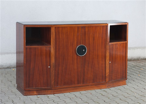 sideboard by paul dupré lafon