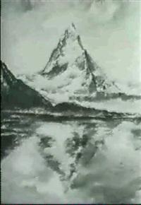 matterhorn by erwin haug