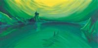 verde aurora by francesco de grandi