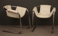chairs (pair) by arkana