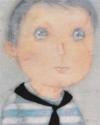 小男孩 by zeng jianyong