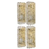 sconces (4 works) by carl fagerlund