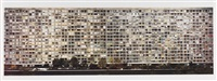 montparnasse by andreas gursky