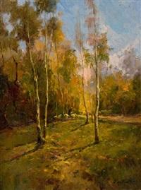 autunno by giulio da vicchio