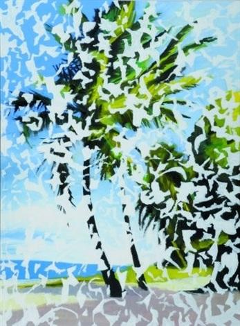 lost paradisej by carole benzaken