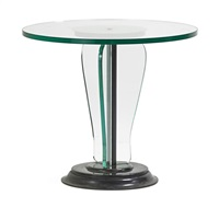 side table by fontana arte
