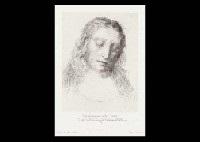 christ j jacquemart 1837~1880 by leonardo da vinci