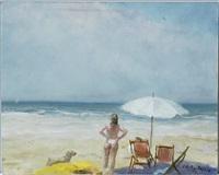 in spiaggia by attilio melo