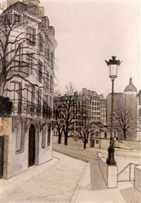 l'hôtel lambert, paris by denis paul noyer
