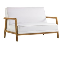 loveseat by t.h. robsjohn-gibbings