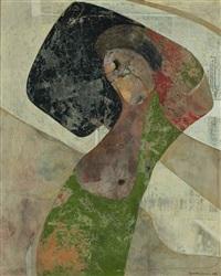 forma raspada by enrique brinkmann