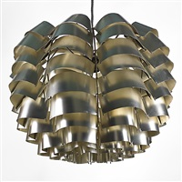 orion chandelier by max sauze