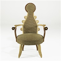 armchair by tommy simpson