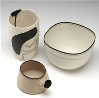 three vessels by nicholas homoky