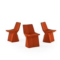 mars chairs (3 works) by konstantin grcic