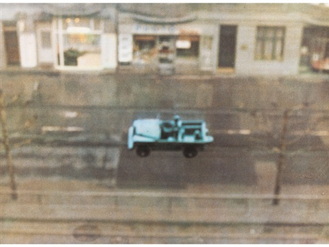 auto by gerhard richter
