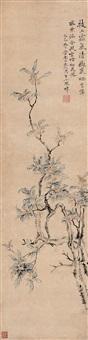 桂花图 (osmanthus) by ji fen