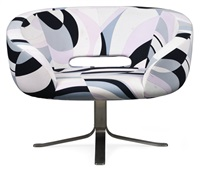 rive droite armchair by patrick norguet