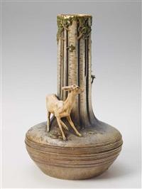 vase by paul dachsel