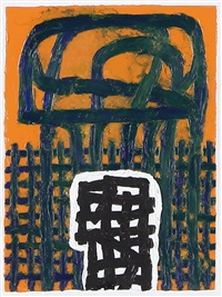 studu for natural construction by jonathan lasker