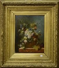 fleurs by alex coudier