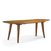 fine dining table by wharton h. esherick